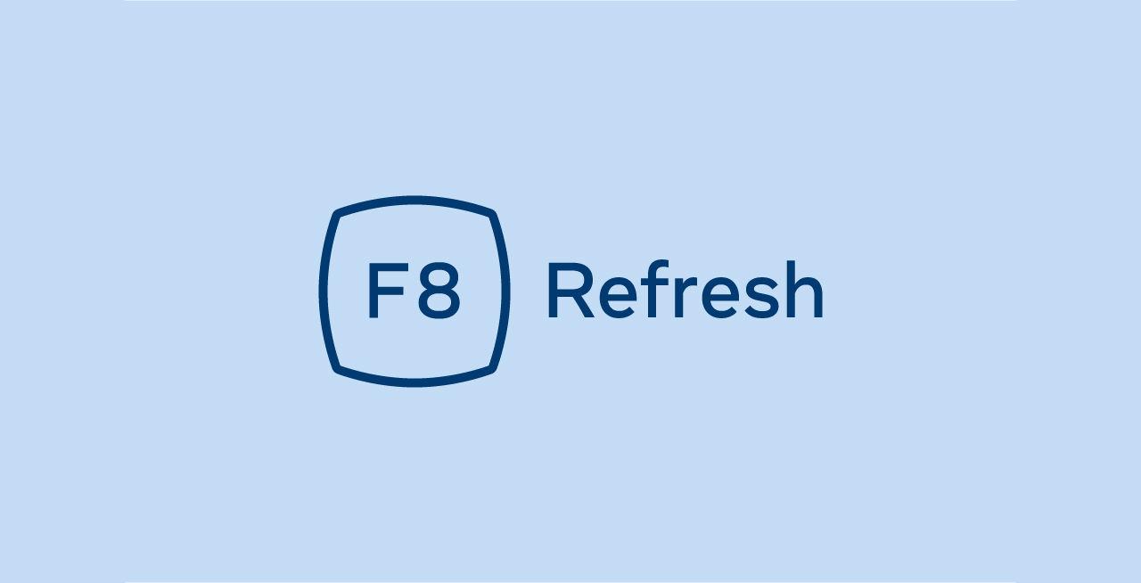 Facebooks utvecklarkonferens F8 drar igång 2 juni