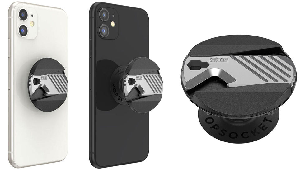 PopSocket släpper mobilhållare med inbyggt multiverktyg