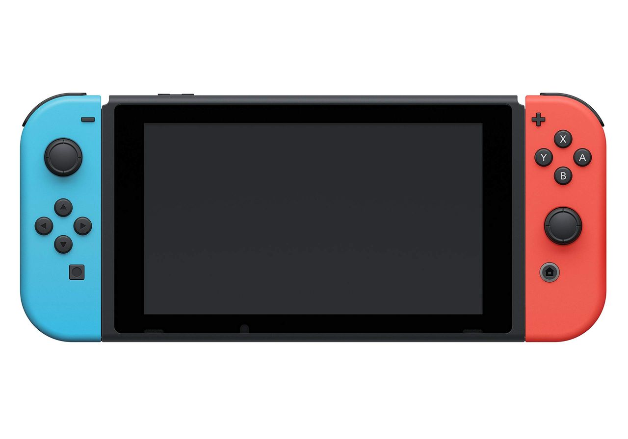 Qualcomm jobbar på Switch-liknande Android-konsol