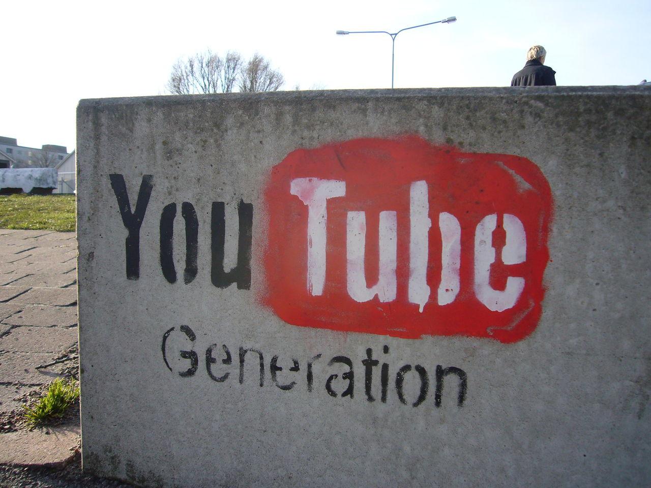YouTube testar att identifiera produkter i videoklipp