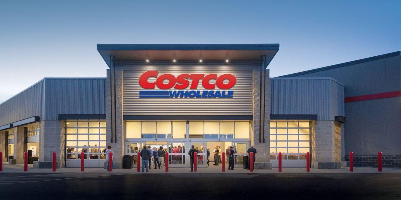 Amerikanska lågprisjätten Costco kommer till i Sverige
