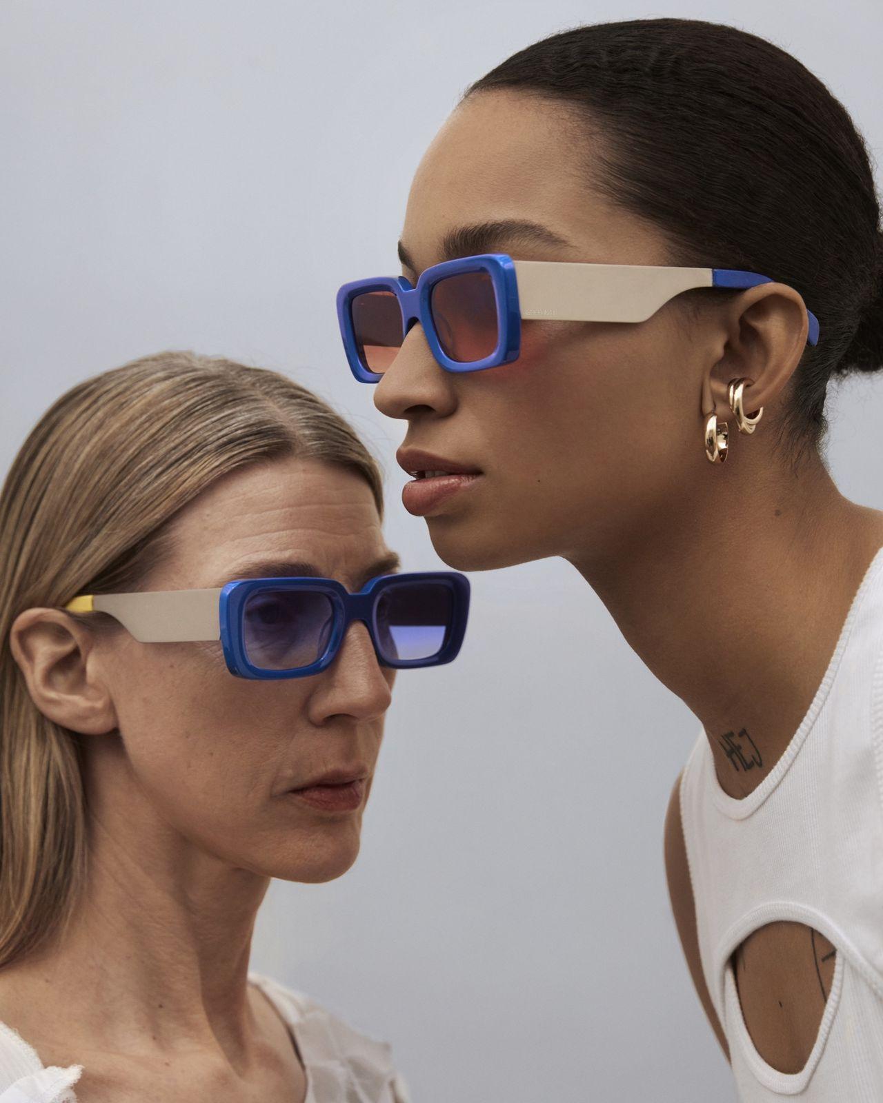 Kalles Kaviar lanserar solglasögon