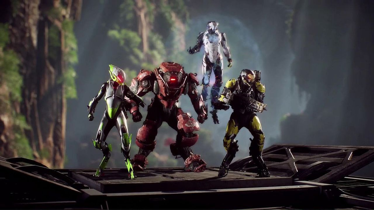 Anthem-regissör hoppar av BioWare
