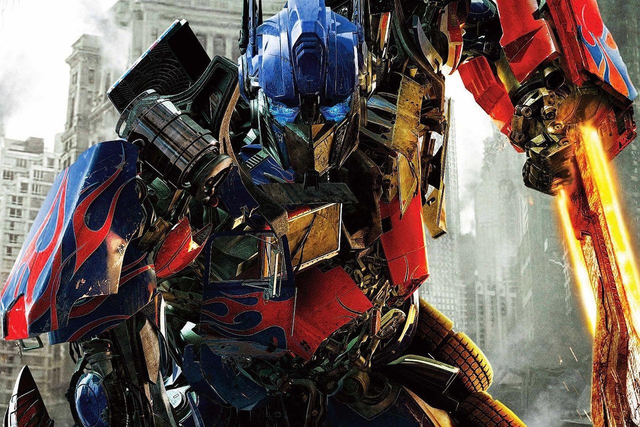 Två nya Transformers-filmer på gång