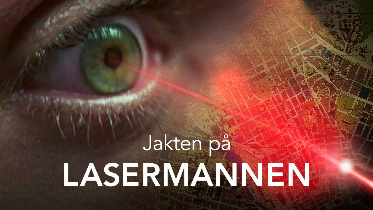 SVT visar dokumentärserie om Lasermannen