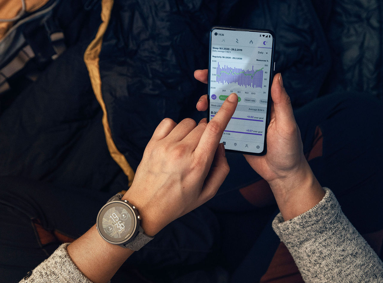 Suunto 7 och 9 släpper titanversioner av sina klockor