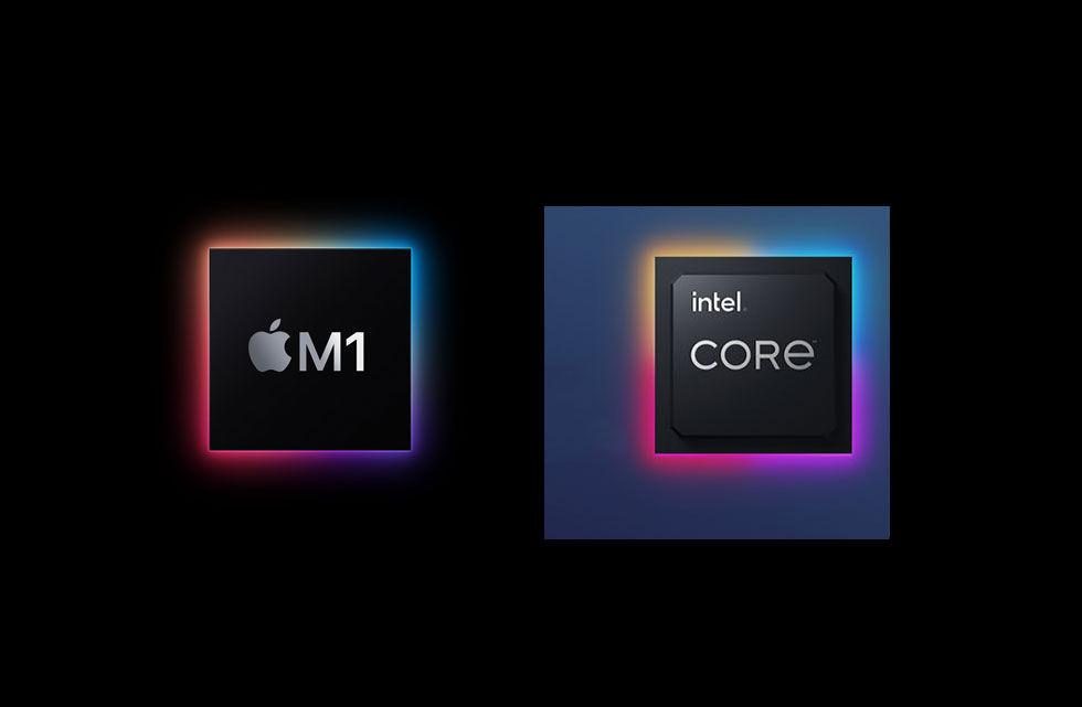 Xiaomi verkar också vilja ha M1-chipet