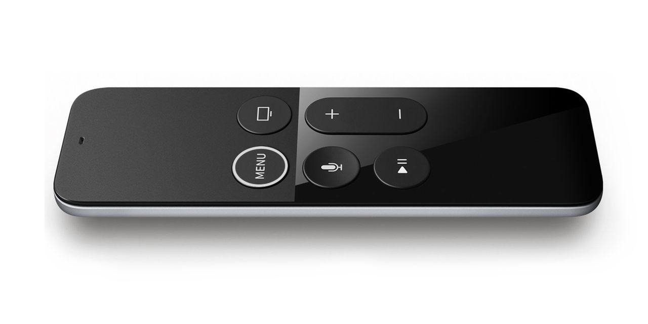 Apple ryktas ha ny fjärrkontroll till Apple TV på gång