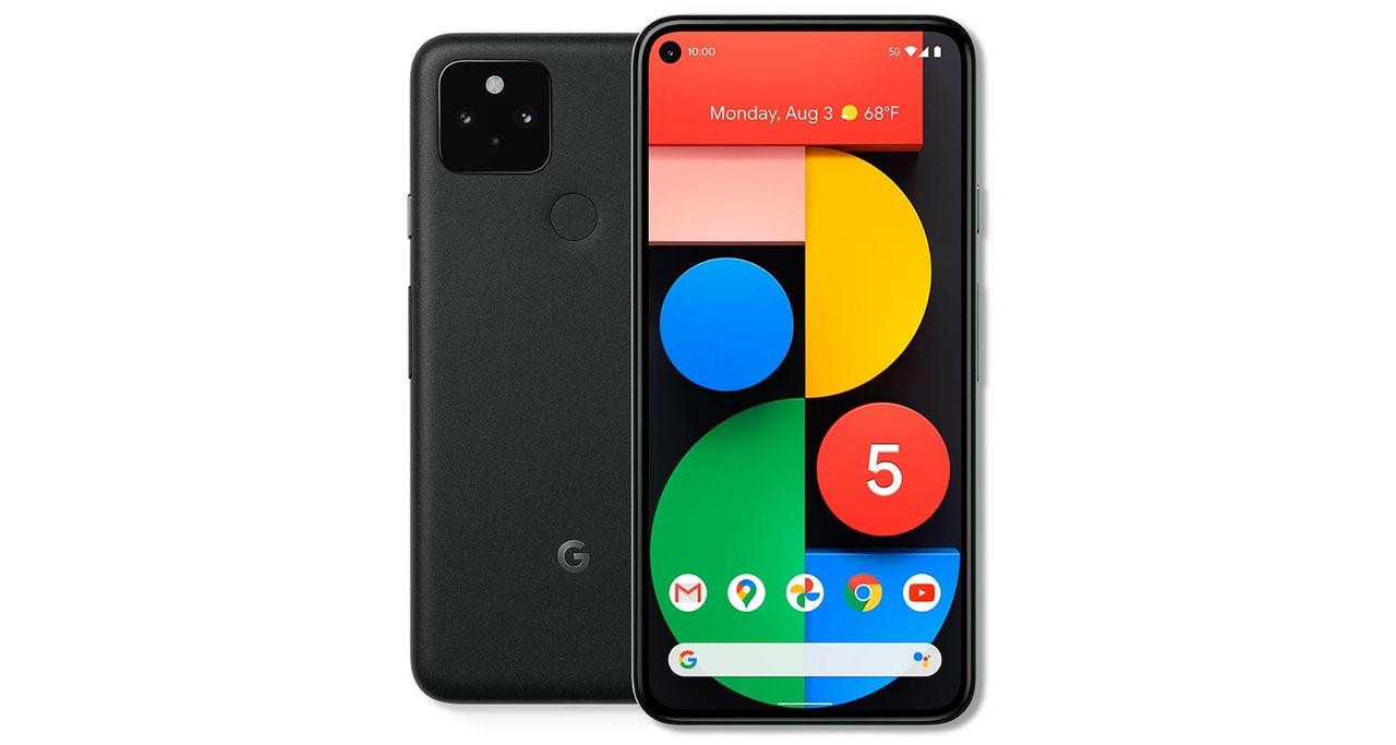 Årets Pixel-telefon sägs får Googles egna systemchip