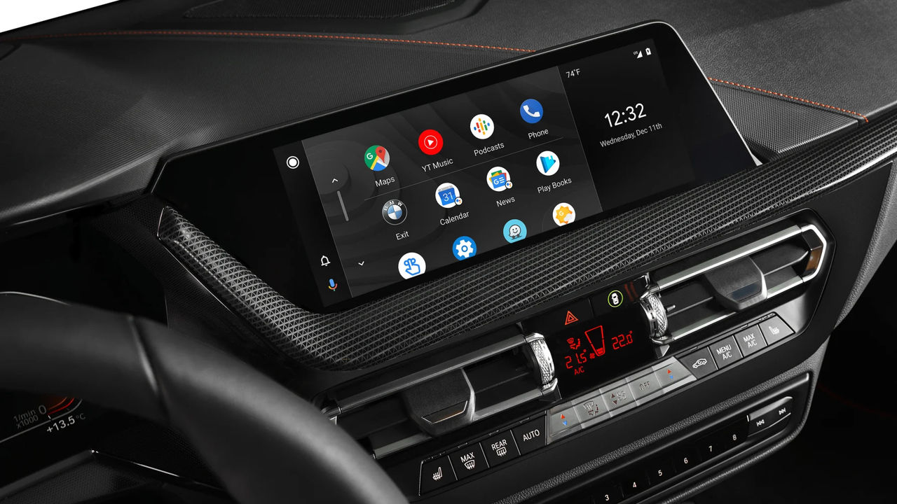 Google öppnar upp Google Play för fler Android Auto-appar