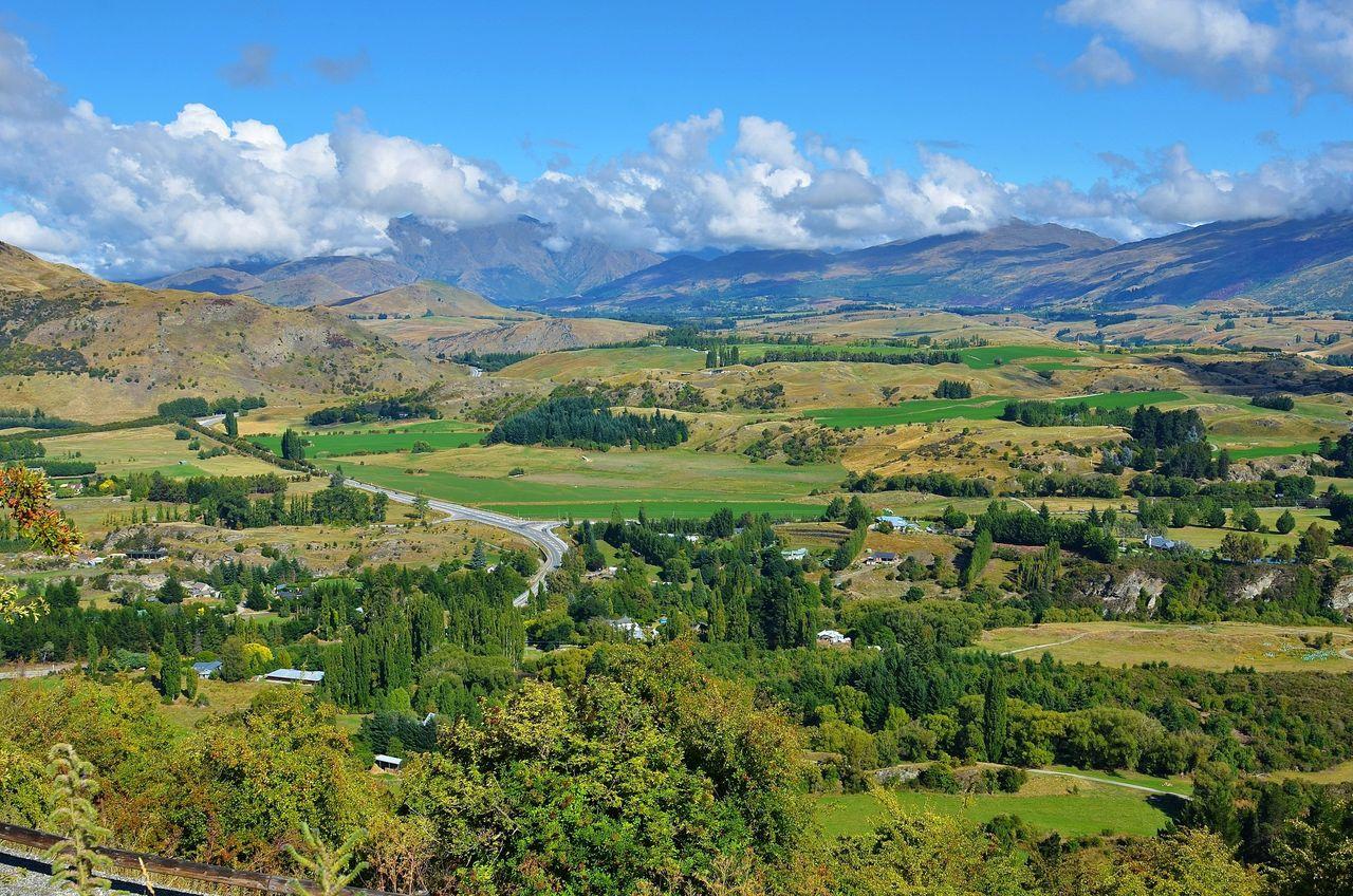 Australien och Nya Zeeland blir en resebubbla