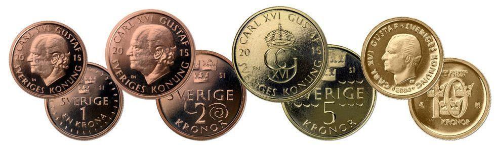 Riksbanken klar med sitt första test av e-kronan