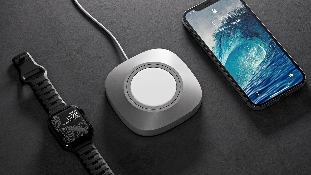 Nomad släpper hållare till Apples MagSafe-laddare