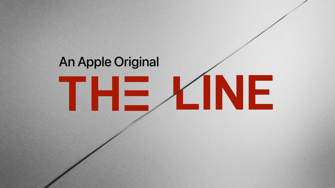 Apples The Line är både en podcast och en tv-serie