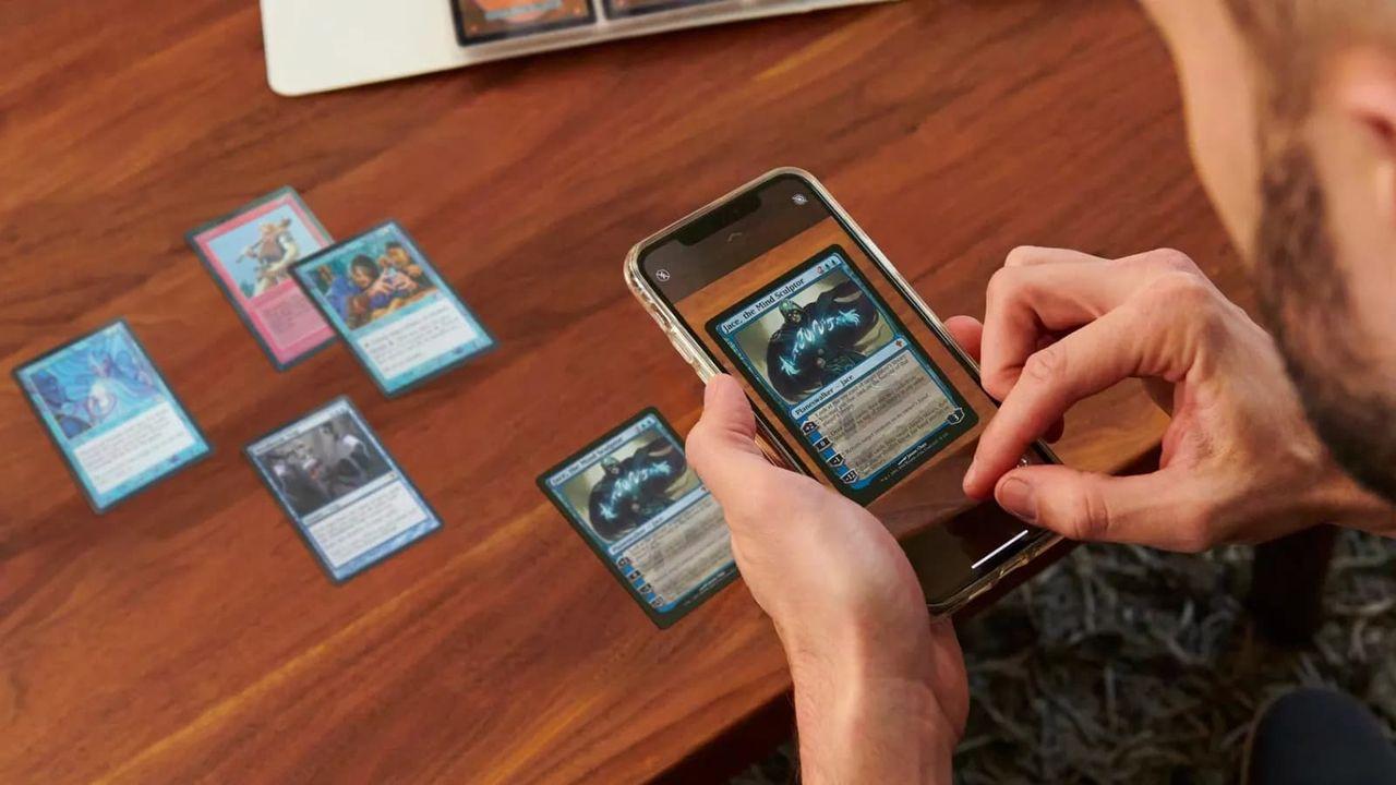 Snart blir det enklare att sälja Magic-kort på eBay