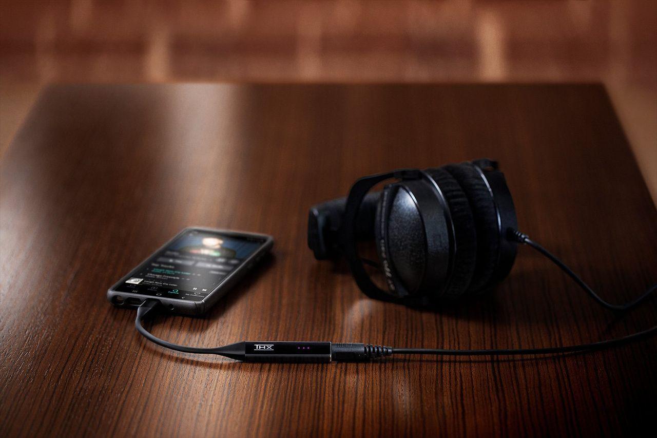 THX erbjuder bättre ljud i mobilen med Onyx