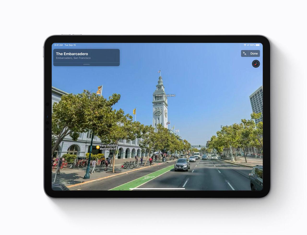 Snart kommer Apple Maps bli bättre i Sverige