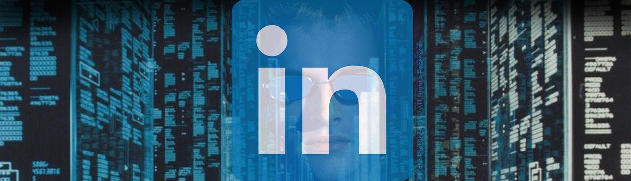 500 miljoner LinkedIn-profiler på vift