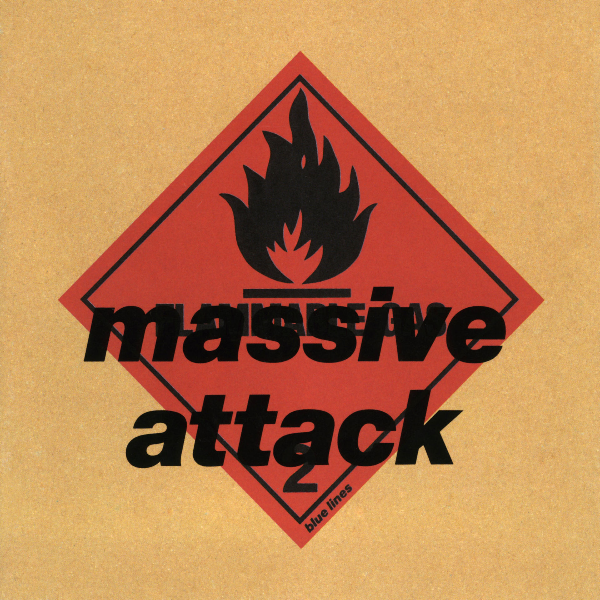 Massive Attacks Blue Lines fyller 30 år