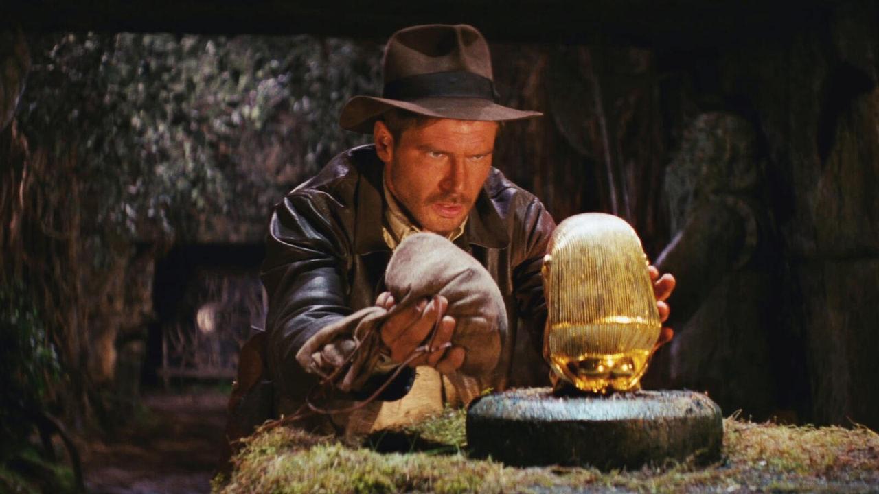 Premiärdatum för nästa Indiana Jones-film