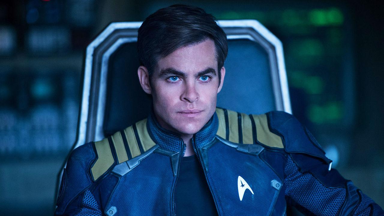 Nästa Star Trek-film har premiär under 2023
