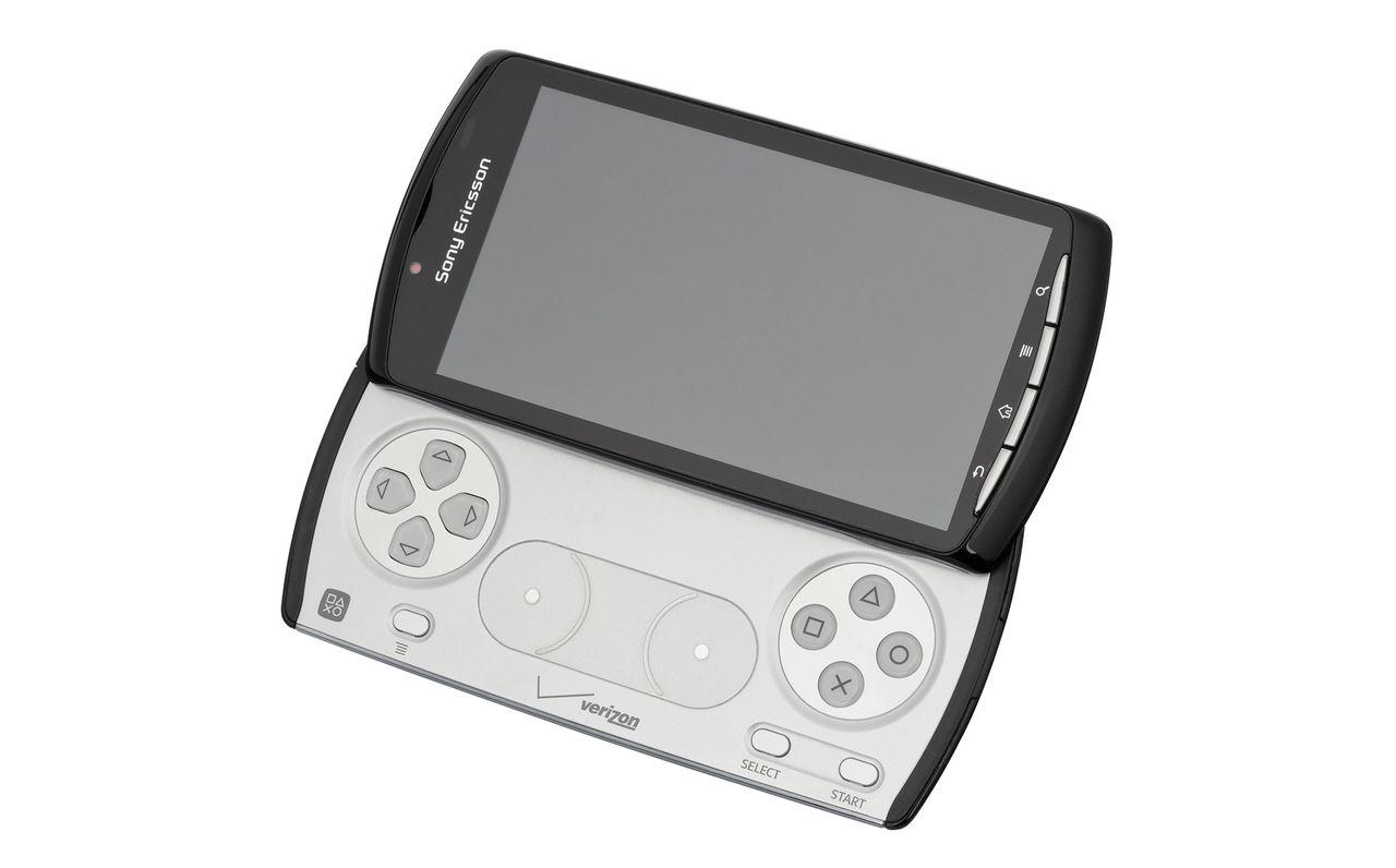 Sony verkar vilja ta Playstation-franchises till mobiler