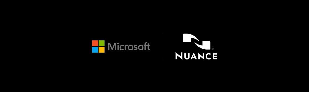 Microsoft köper Nuance