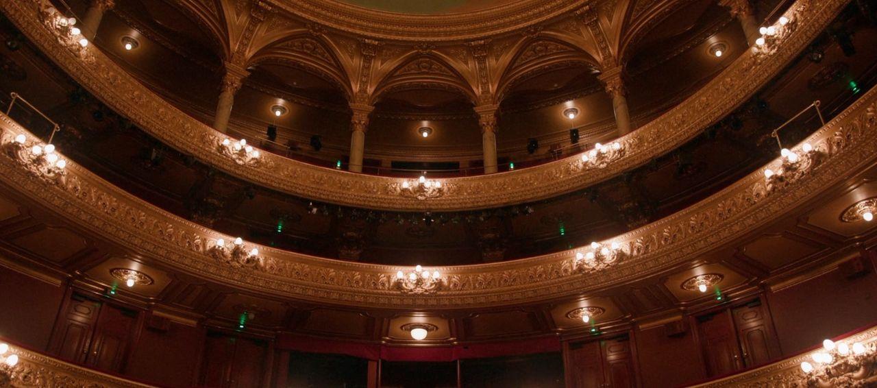 Operan Play sänder dokumentären 50 personer