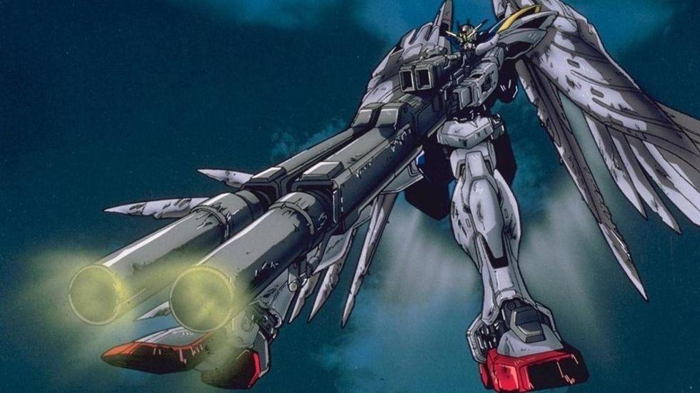 Gundam-spelfilm på gång!
