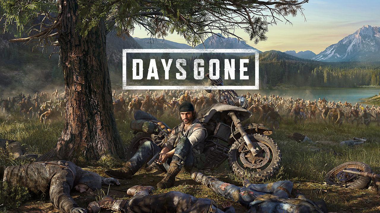 Days Gone 2 kunde ha haft en delad värld med co-op