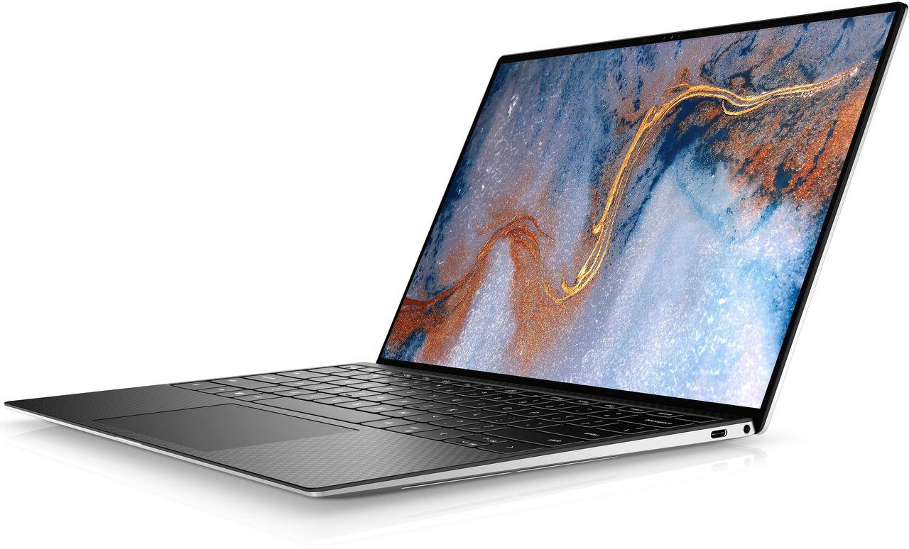 Nya Dell XPS 13 kommer kunna utrustas med OLED-skärm