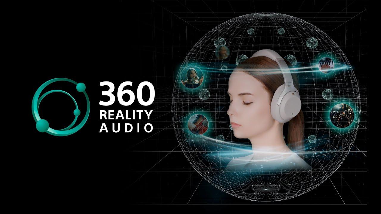 360 Reality Audio tros vara på gång till Android Sonys format för 3D-ljud på ingång till fler mobiler?