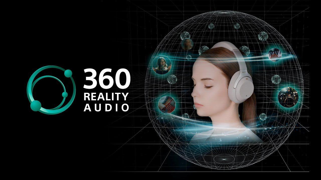 360 Reality Audio tros vara på gång till Android
