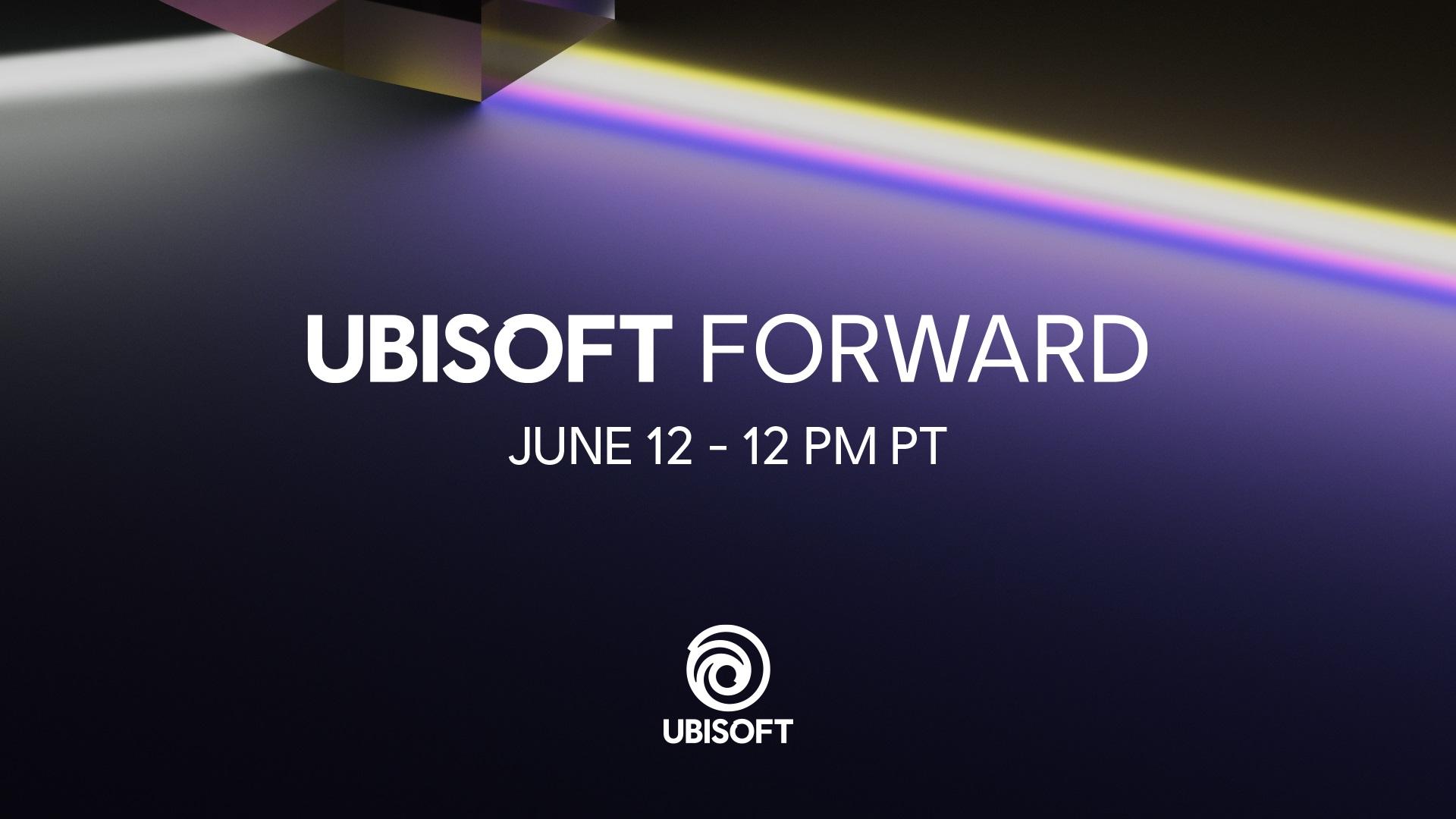 Ubisoft spikar datum för sin E3-show Skriv in 12 juni 21:00 i kalendern
