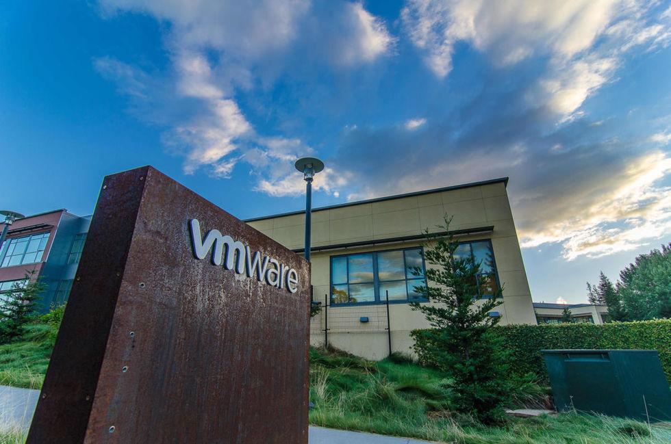 Nu blir VMware ett fristående företag