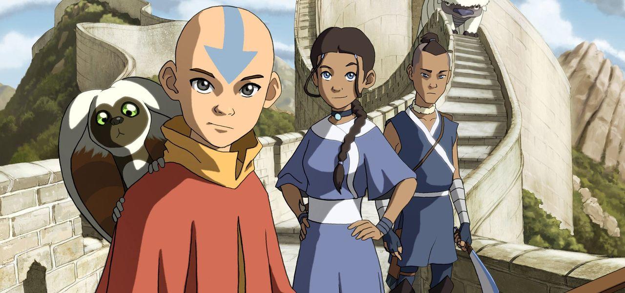 Ny Avatar-serie på väg till YouTube