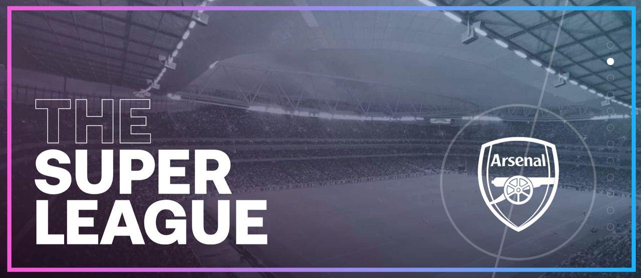 Tolv fotbollsklubbar skapar europeisk superliga