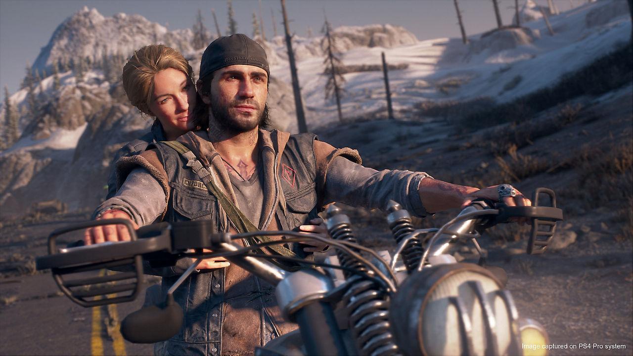 Days Gone-författare: Köp spel till fullpris om ni vill ha uppföljare