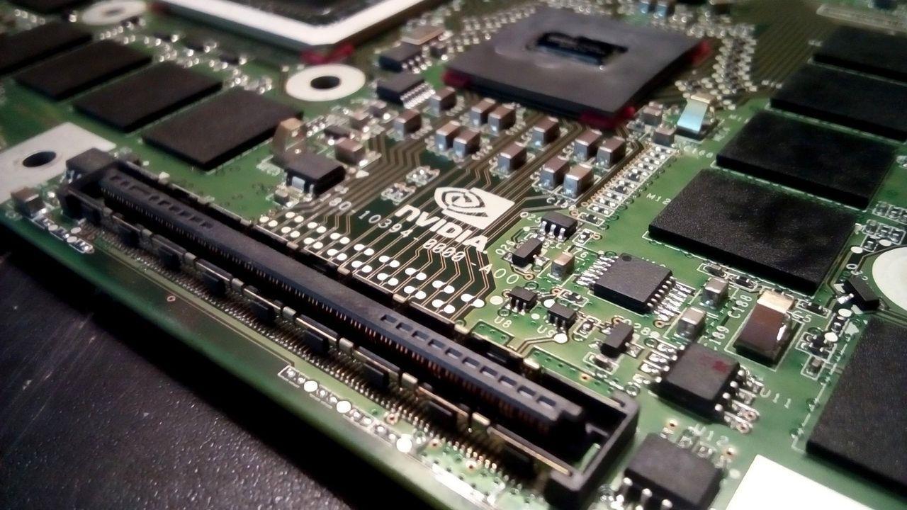 Storbritannien utreder Nvidias köp av ARM
