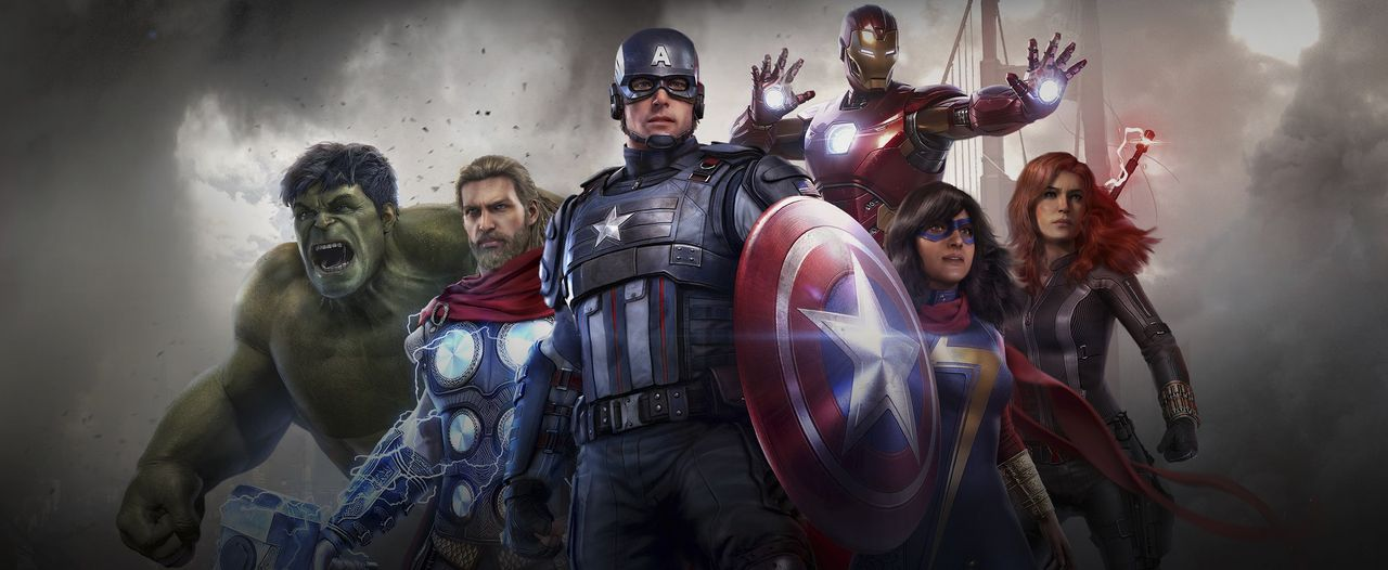 Marvel's Avengers förlorar sin creative director