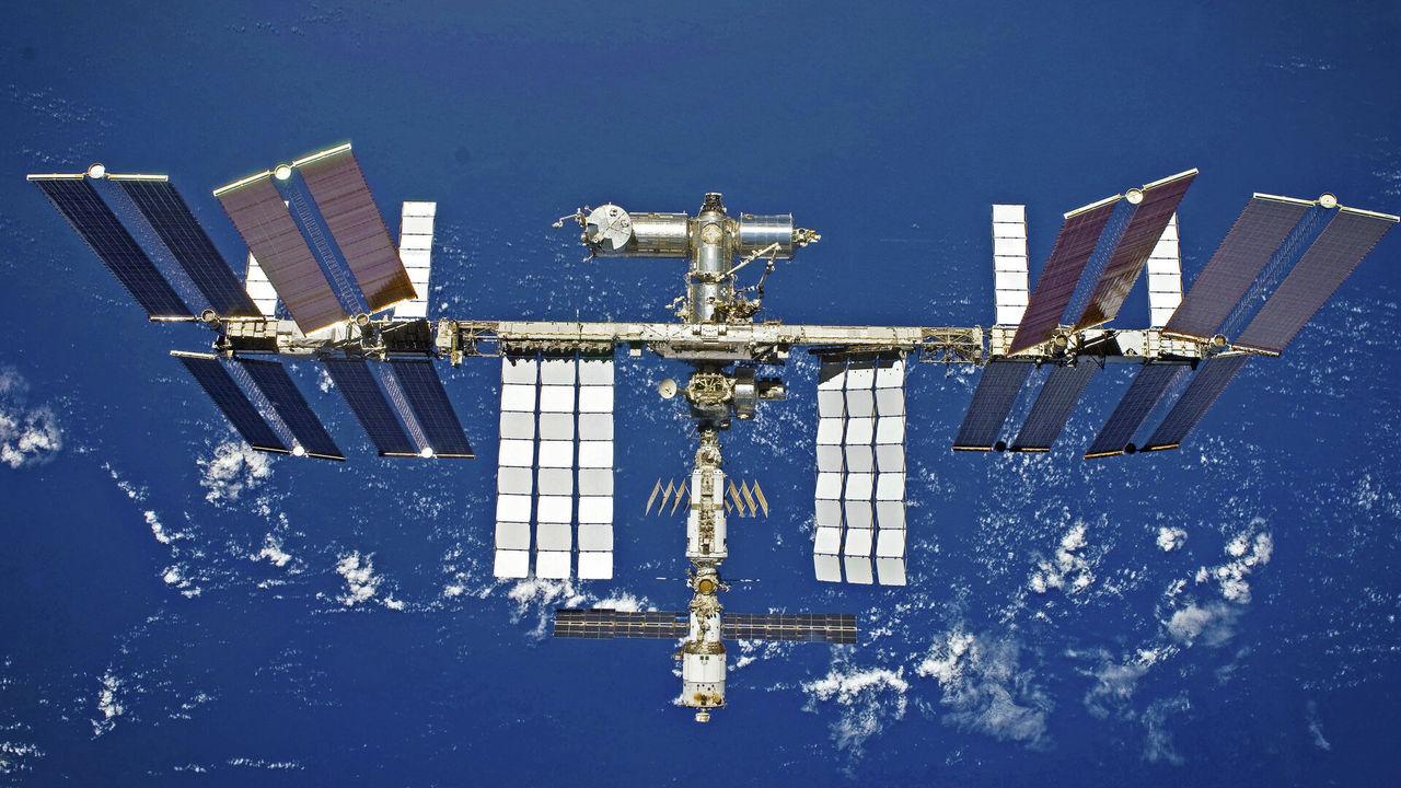 Ryssland lämnar den internationella rymdstationen ISS 2025