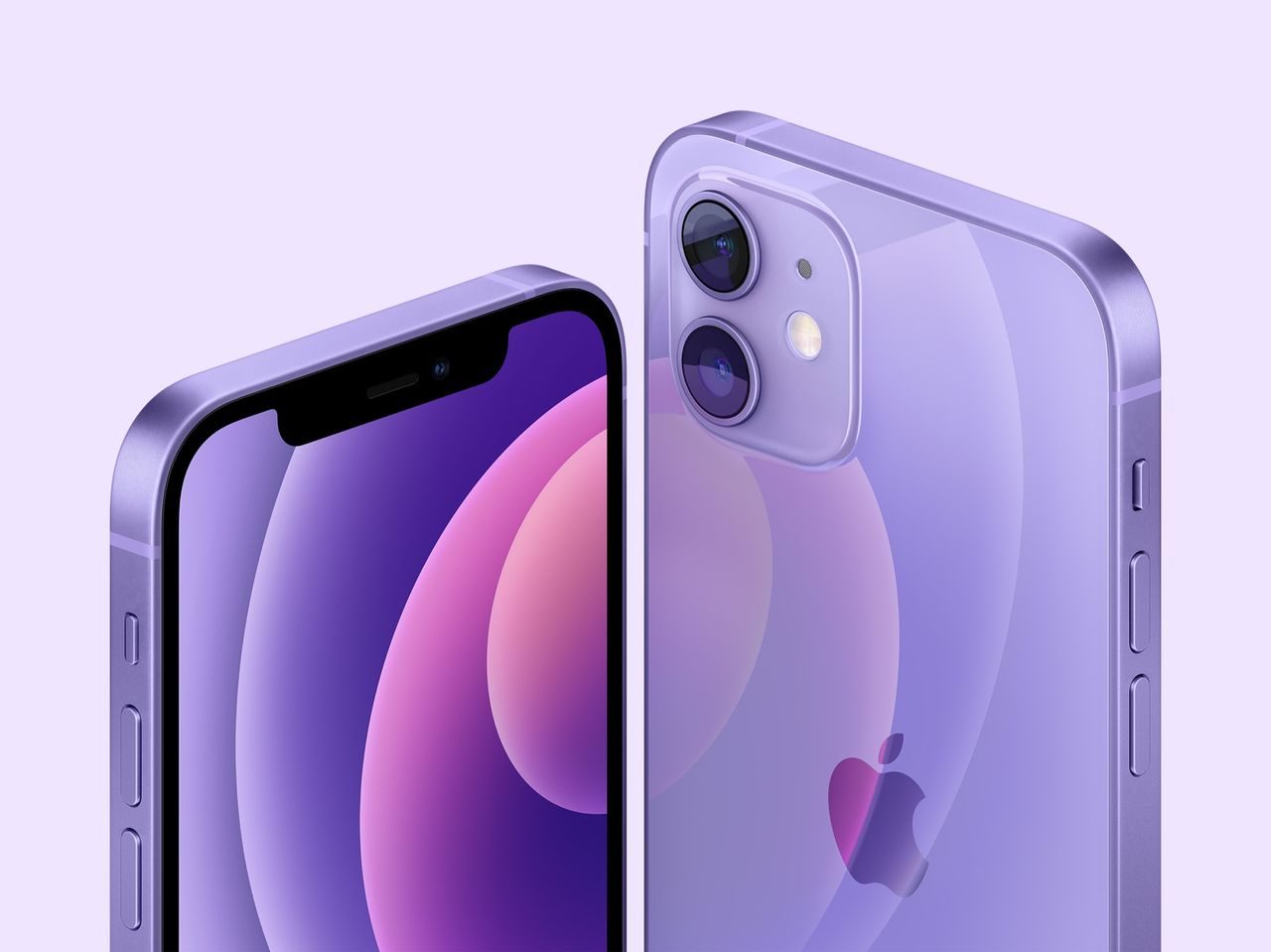 iPhone 12 släpps i ny färg