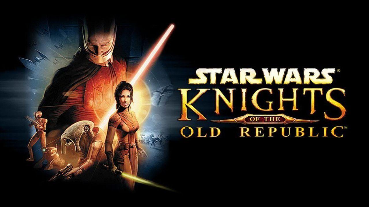Aspyr Media sägs utveckla remake av Knights of the Old Republic