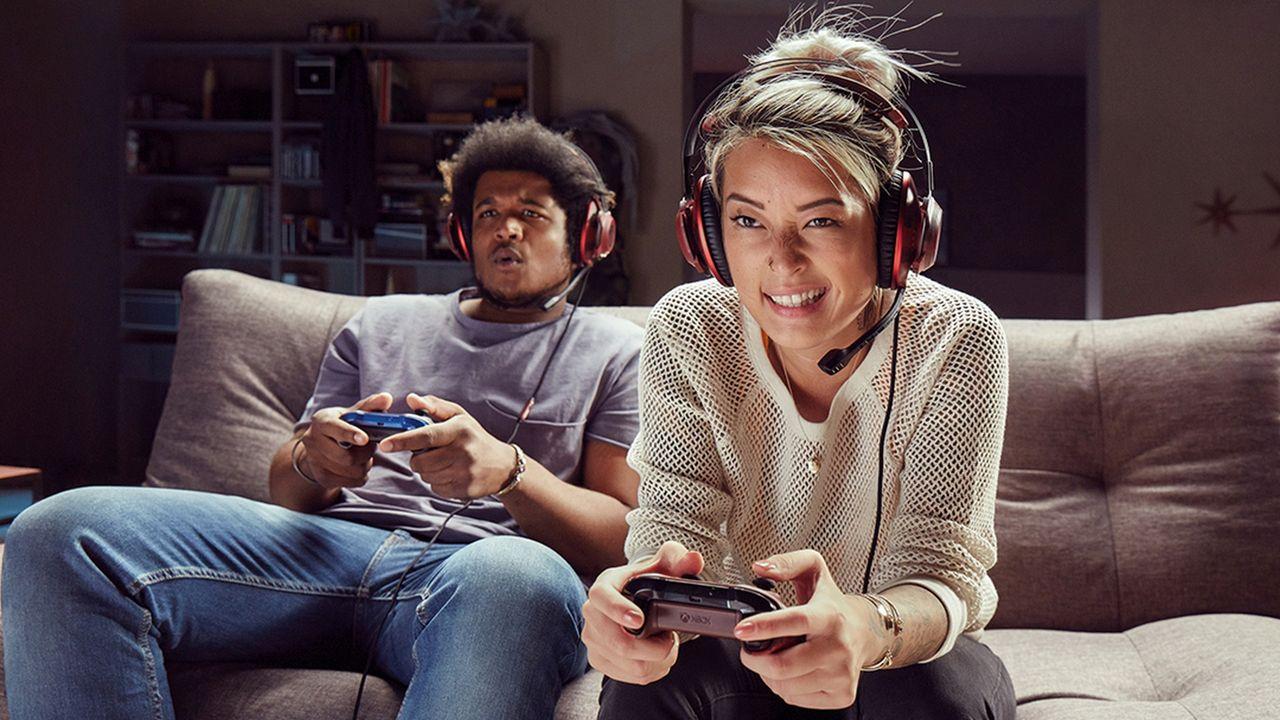 Nu kan du spela gratisspel utan Xbox Live Gold