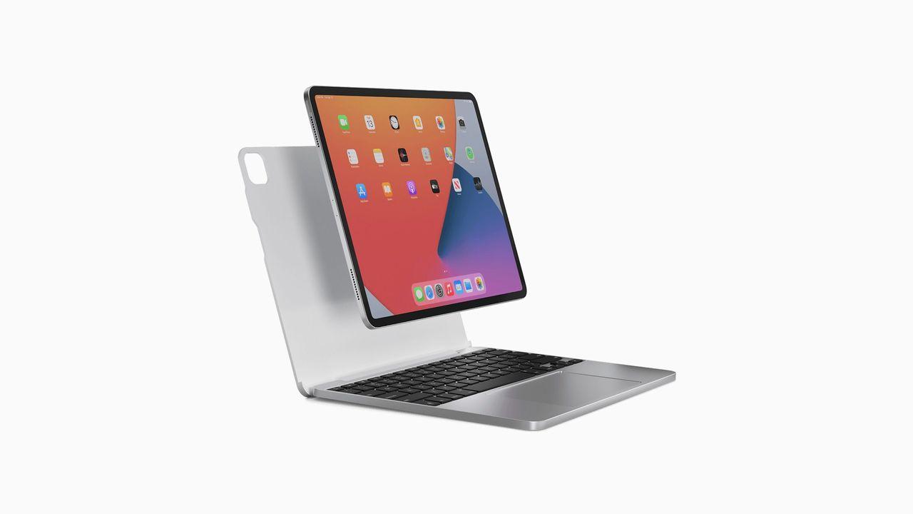 Brydge släpper tangentbordsfodral till nya iPad Pro