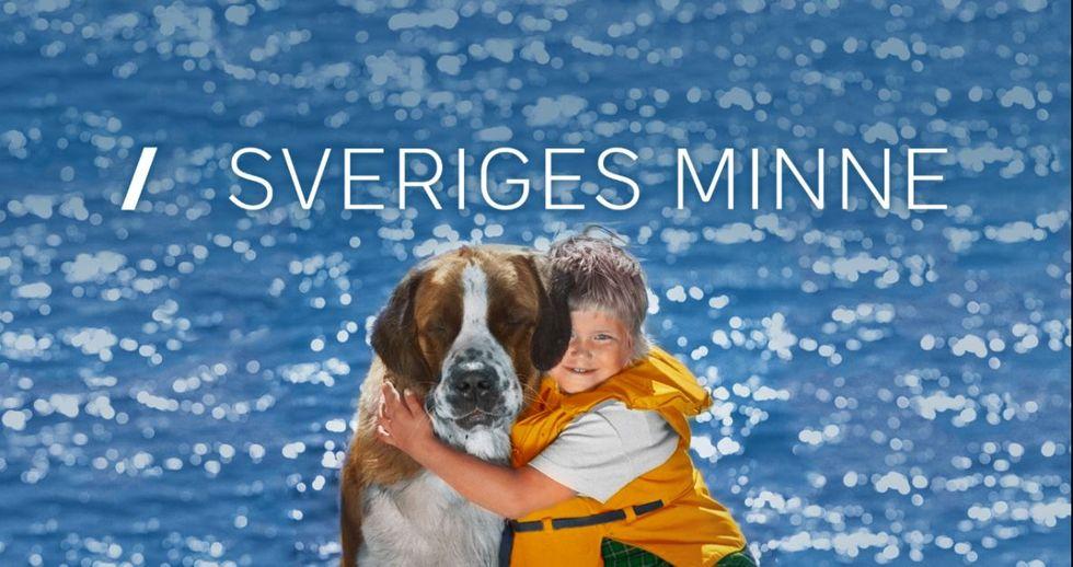 SVT gör remake av  Vi på Saltkråkan