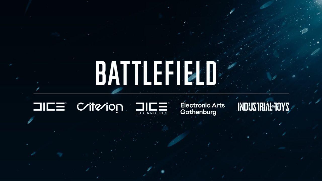 Battlefield kommer till mobiler