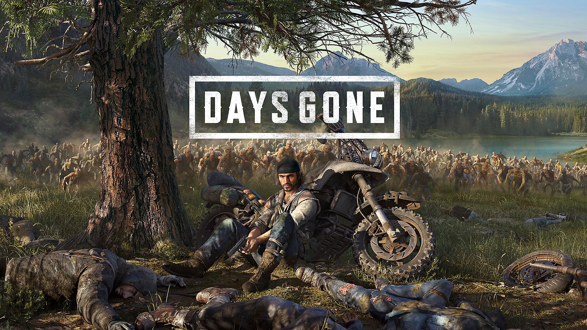 Namninsamling startad för uppföljare till Days Gone Över 72.000 har skrivit på