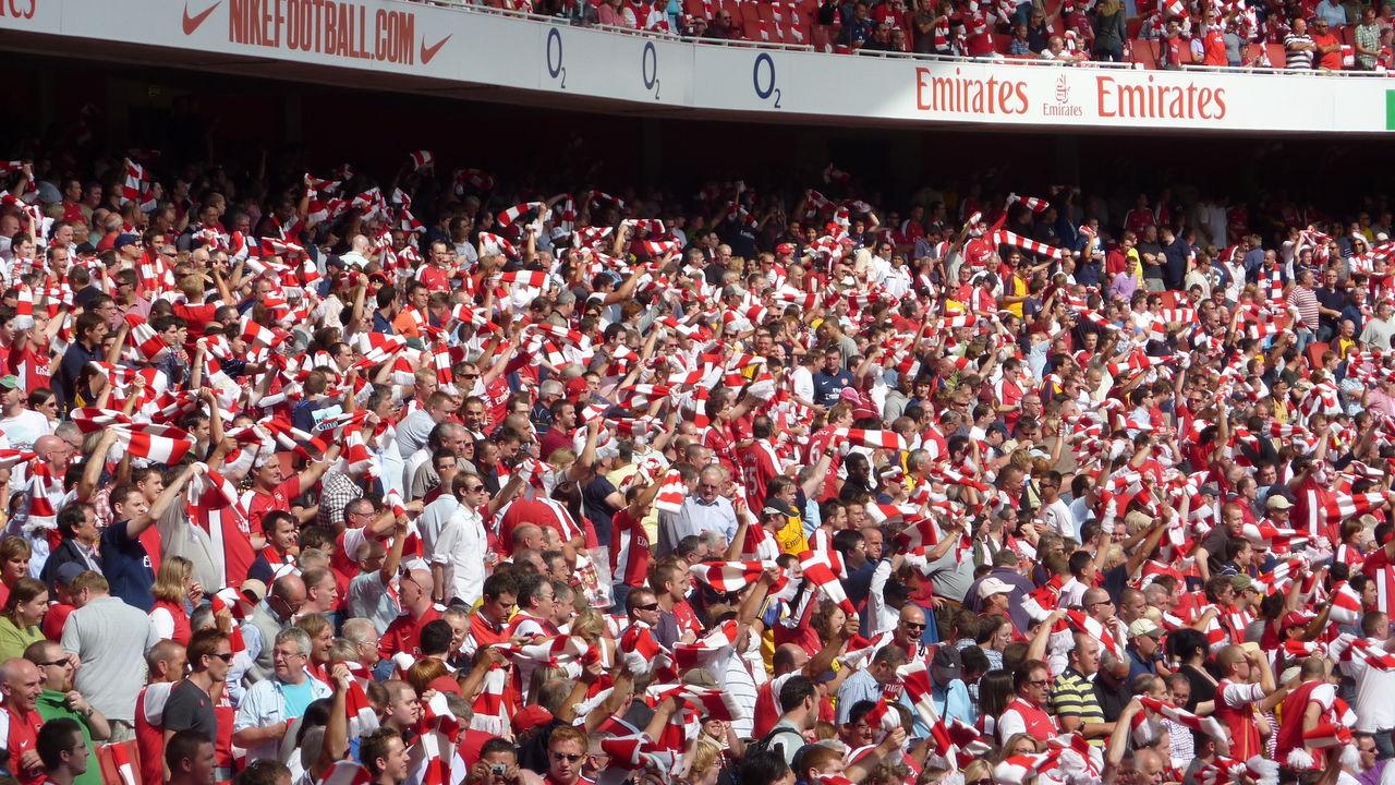 Spotify-grundaren erbjuder sig att köpa Arsenal