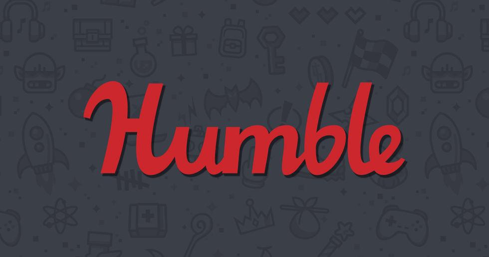 Humble Bundle sätter tak för donationer